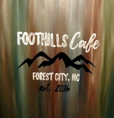 Foothills Cafe